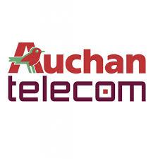 Télephone information entreprise  Auchan telecom