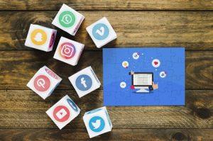 Entrer en contact avec le service à la clientèle sur les réseaux sociaux